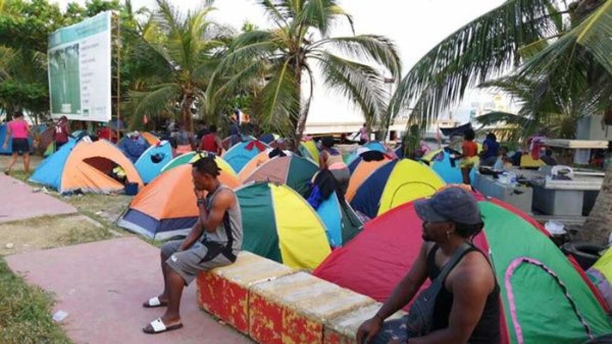 Colombia: Alcaldía de Tobón declara calamidad pública por crisis migratoria