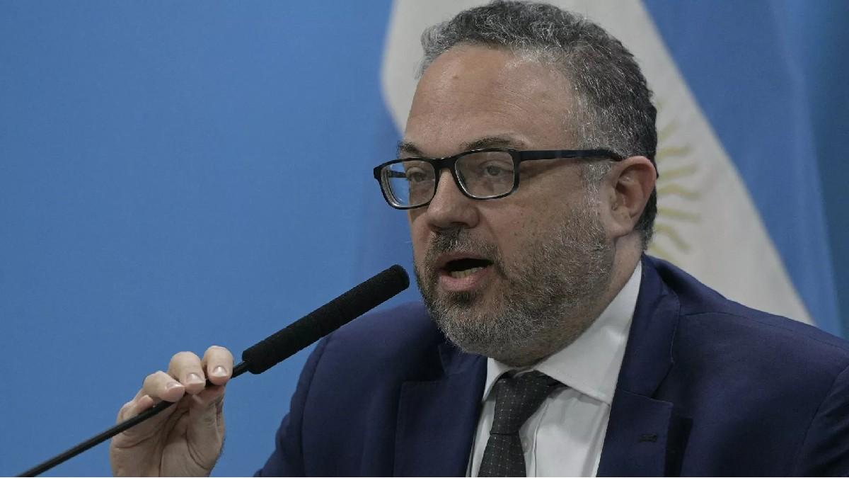 Ministro Matías Kulfas: » Argentina viene de 2018-2019 de una crisis económica previa a la pandemia pero se está recuperando muy aceleradamente»