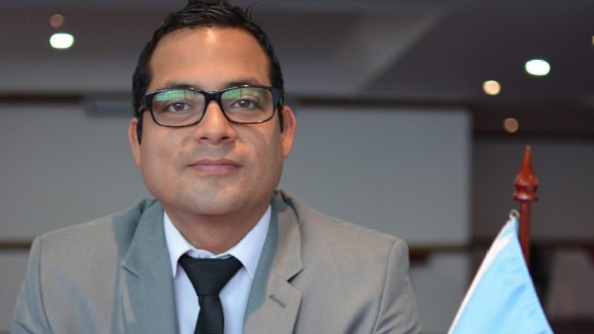 Investigador Gilberto Zuleta: «En este momento Ecuador pasó a ser un país de tránsito y de destino para explotación en materia de trata de personas»