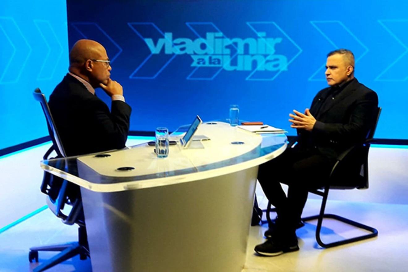 Invitan al fiscal jefe de la CPI a visitar  Venezuela