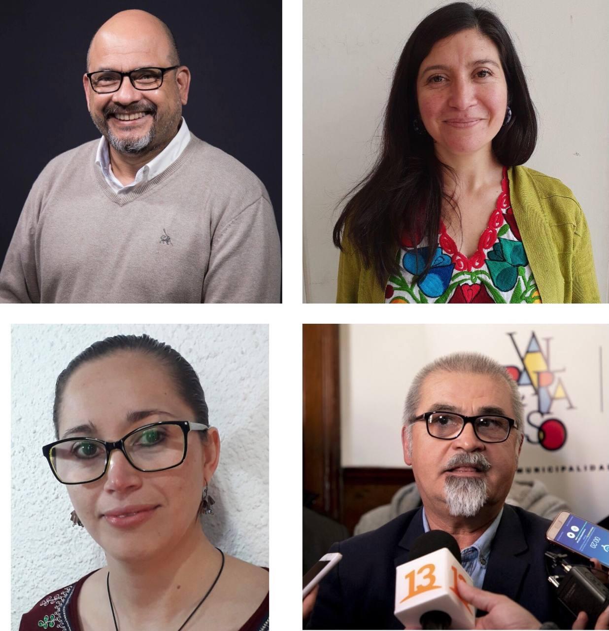 Territorios en Red inicia proceso de recolección de patrocinios para sus precandidaturas independientes