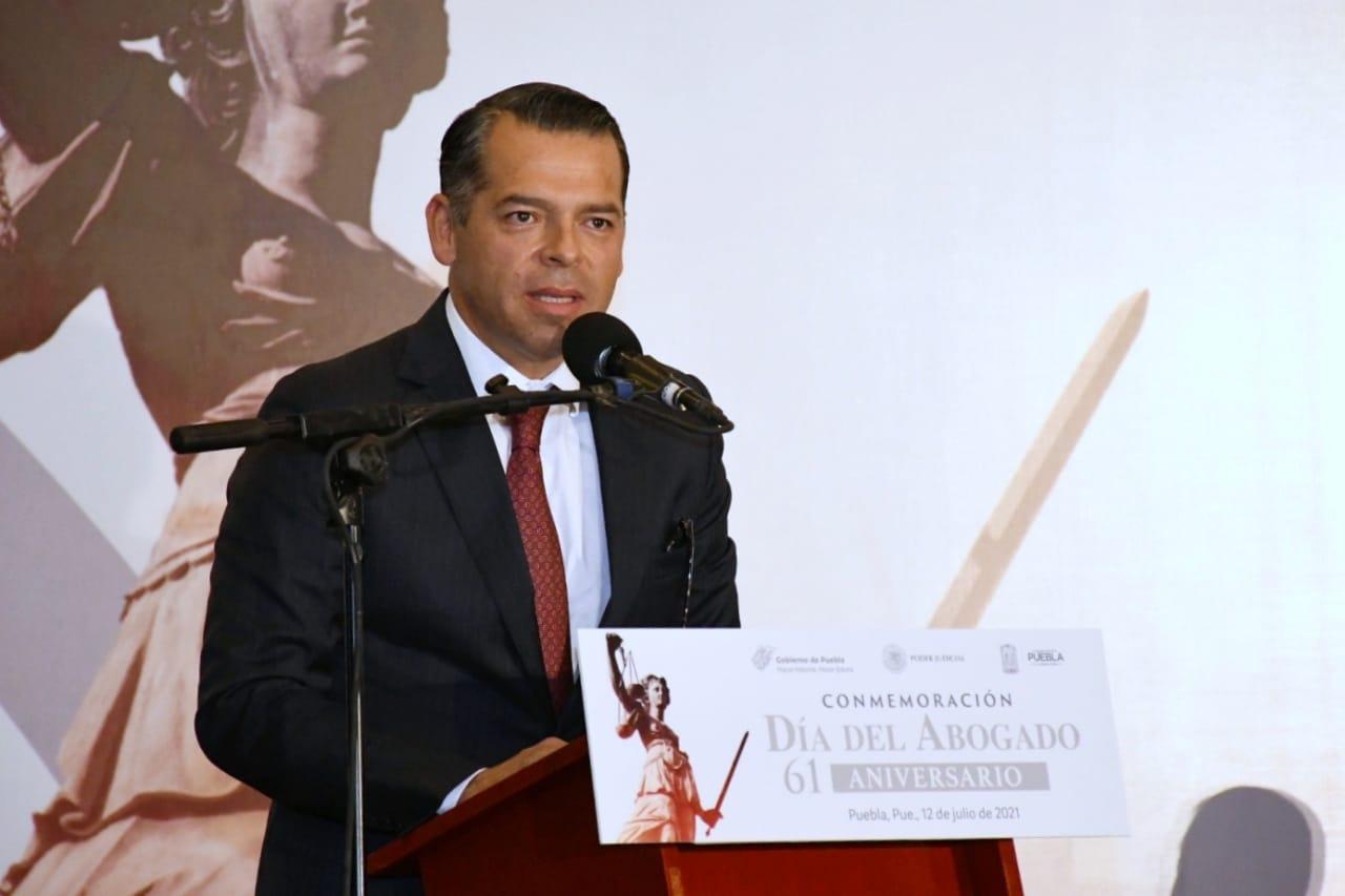Poder Judicial anuncia la instalación de tribunales laborales en estado de Puebla