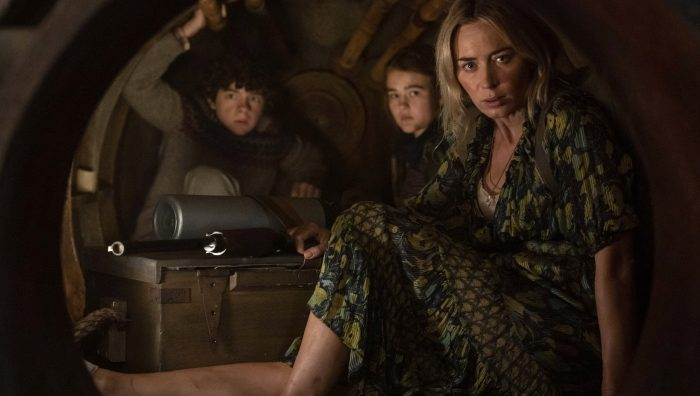 Crítica de cine | 'Un Lugar en Silencio: Parte II' (2021), la saga se consagra
