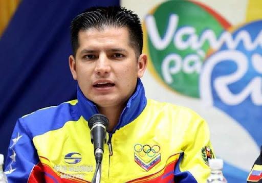 Venezuela Juegos Olímpicos