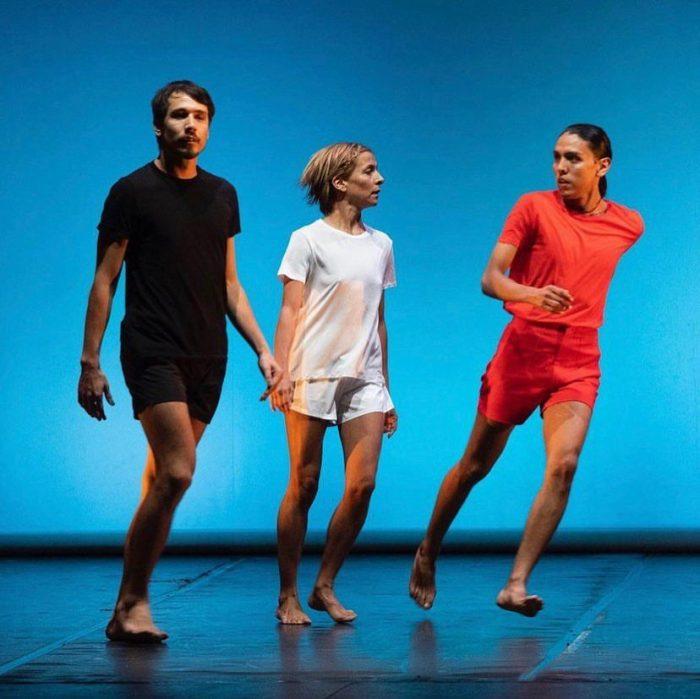 Artes vivas y migración: más allá de los límites, están los cuerpos resonantes