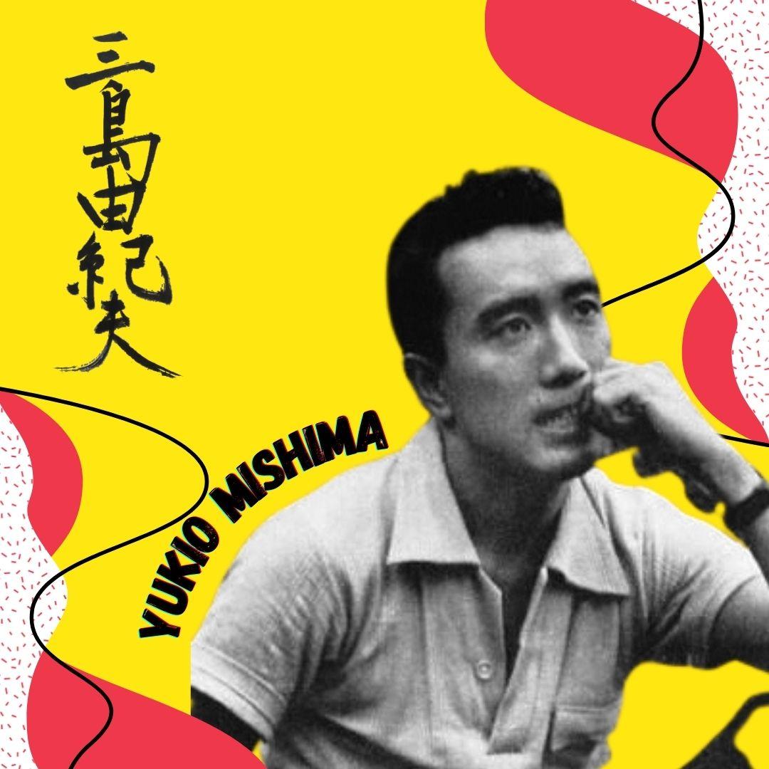 Yukio Mishima: un escritor ritual