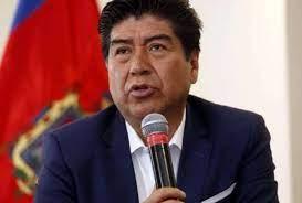 Juez de Ecuador suspende temporalmente remoción del alcalde de Quito