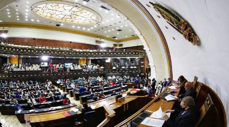 Venezuela aprueba proyecto de ley de prevención del abuso hacia niños y adolescentes