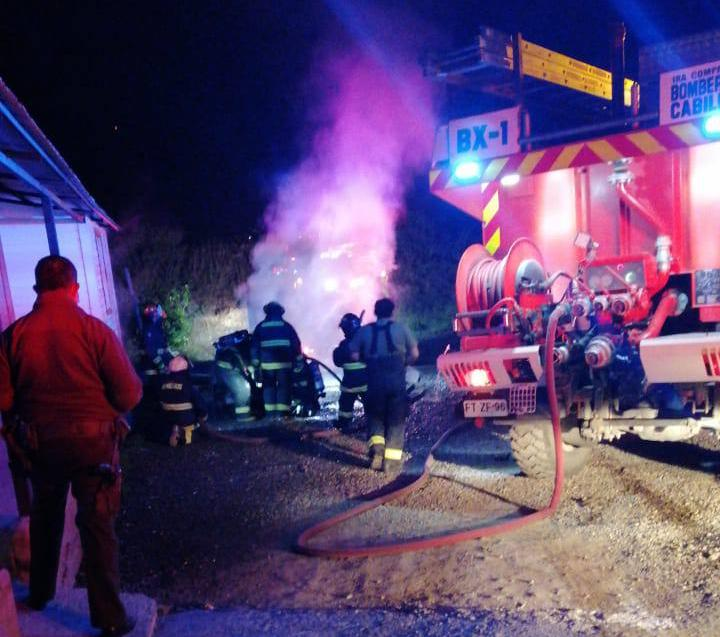 Nuevo atentado contra defensora del agua en Petorca