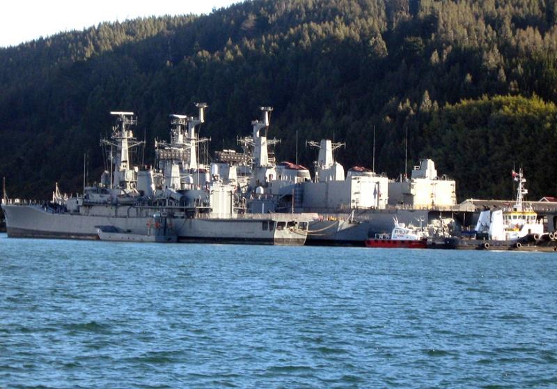 Ministra Méndez acusa a efectivos (r) de la Armada por aplicación de tormentos en Base Naval de Talcahuano en 1973