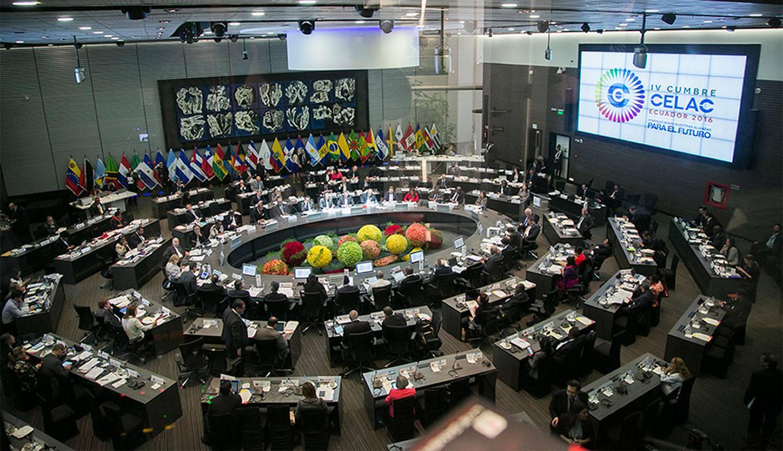 ¿Celac resurge y muere la OEA? así marcha el nuevo panorama latinoamericano