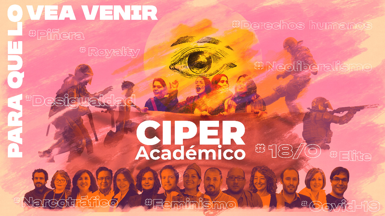 Cierre de proyecto de CIPER Académico causa extrañeza por resultados positivos que tenía