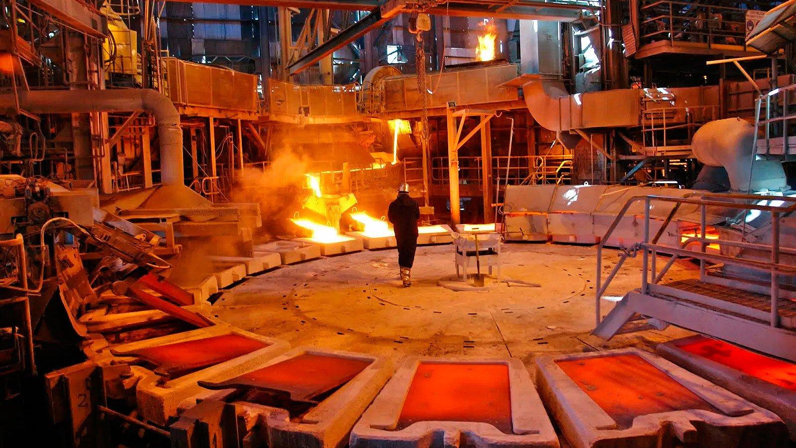 FTC: En la nueva Constitución debe quedar establecido que el cobre y el litio serán explotados por el Estado de Chile