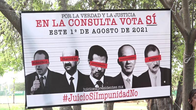 Evitar confusiones, pide INE a políticos impulsores de consulta