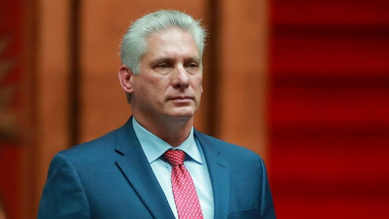 «Respuesta solidaria»: Cuba agradece a Rusia por el envío de ayuda humanitaria