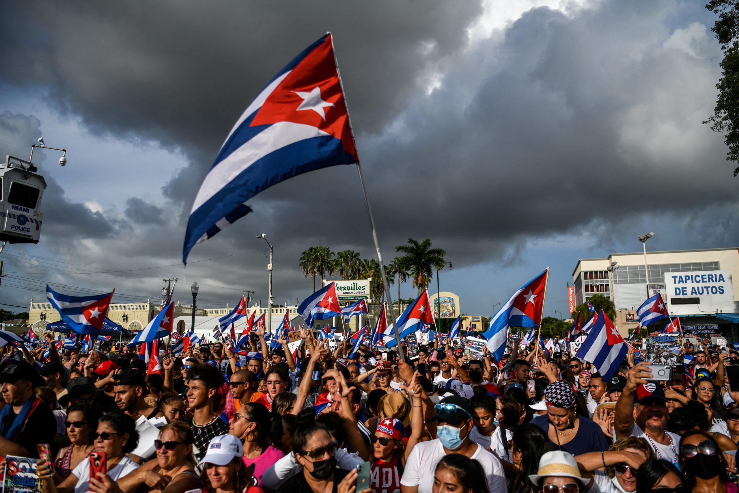 EU y 20 países exigen a Cuba respetar a sus habitantes