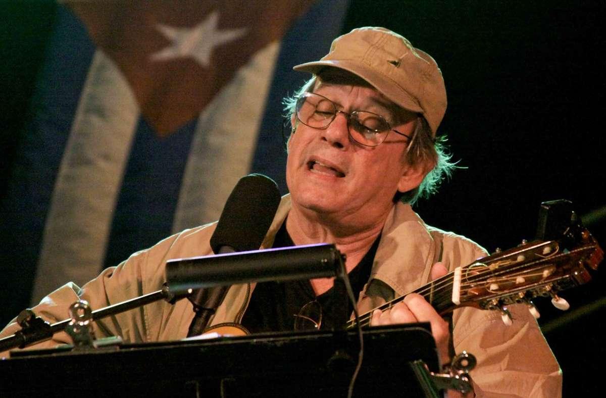 Crisis cubana divide sentir de sus artistas