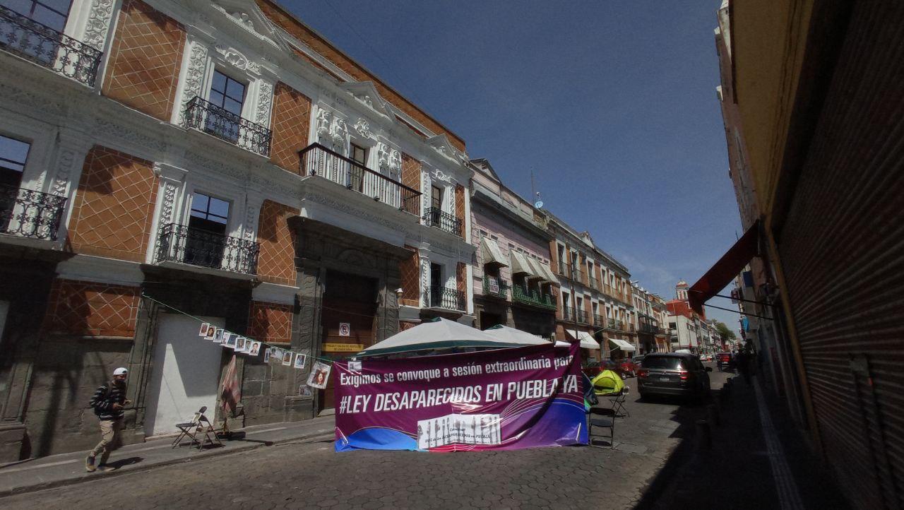 Guía para entender la propuesta de Ley de Personas Desaparecidas; ¿Por qué sí es necesaria en Puebla?