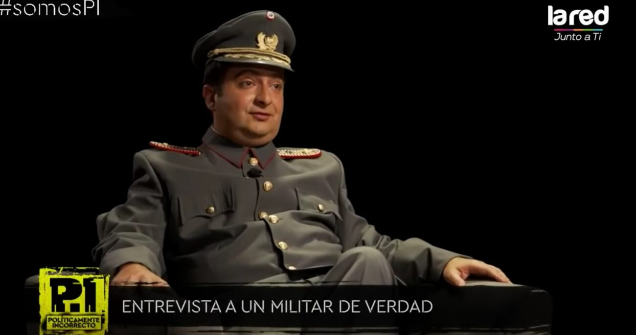 """Senador Alejandro Navarro recordó que """"Contraloría dio una advertencia a las FFAA y no pueden emitir juicios"""""""
