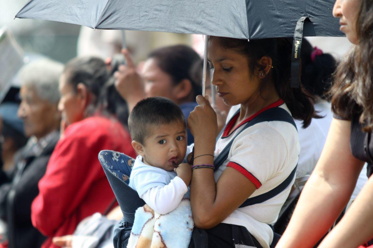 Embarazos adolescentes se disparan 30% por violencia sexual durante la pandemia: Conapo