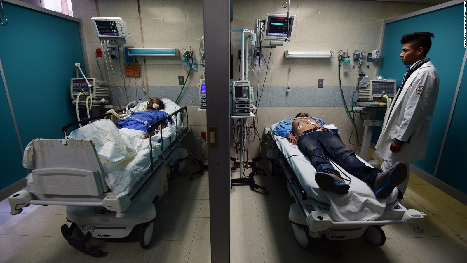 Proyecto mexicano evitaría contagio de enfermedades en hospitales