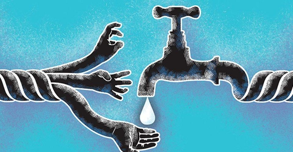 Reforma al Código de Aguas ad portas de ser votada por el pleno del Senado