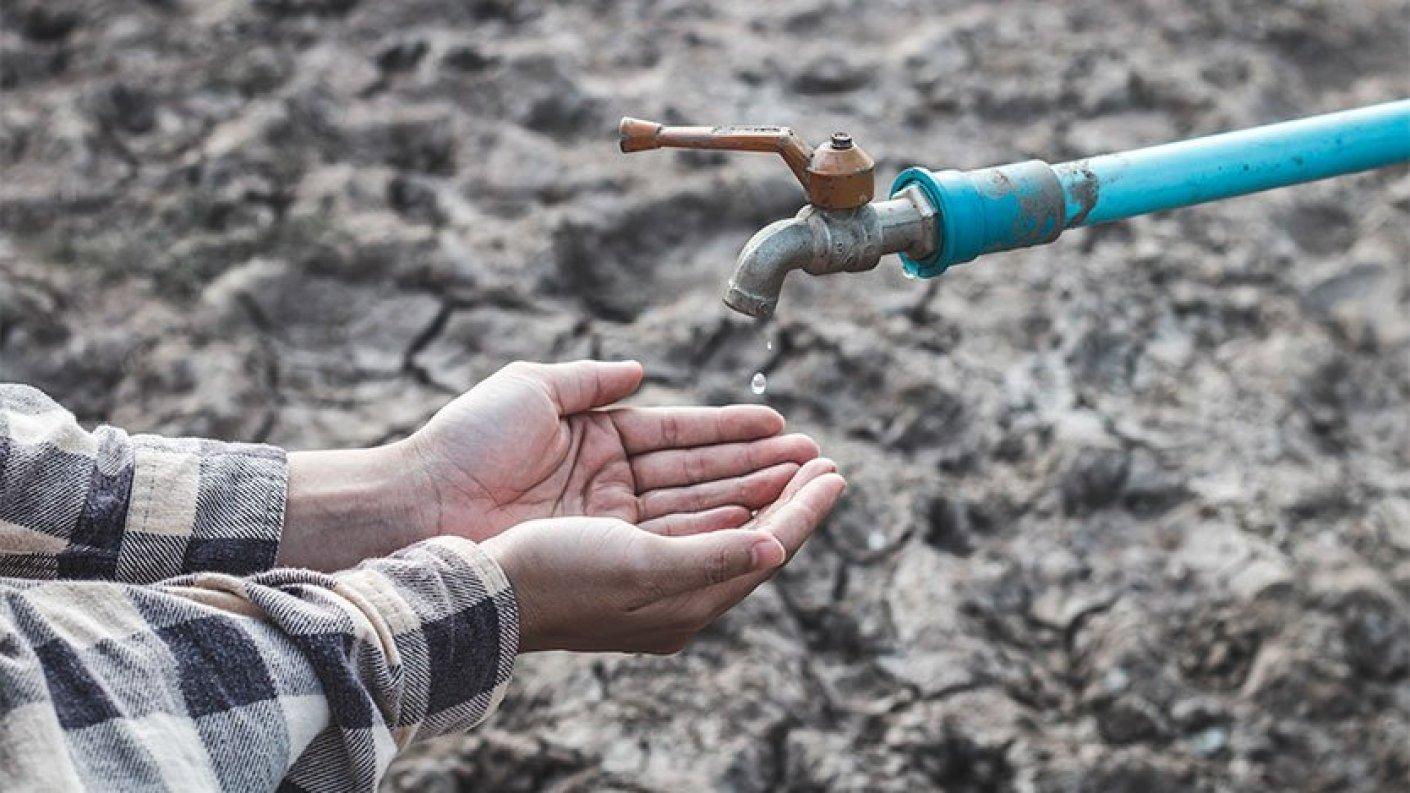 """Josefina Correa (Greenpeace) sobre reforma al Código de Aguas: """"Dentro de los gobiernos han habido fuerzas políticas que han evitado que estos proyectos avancen"""""""
