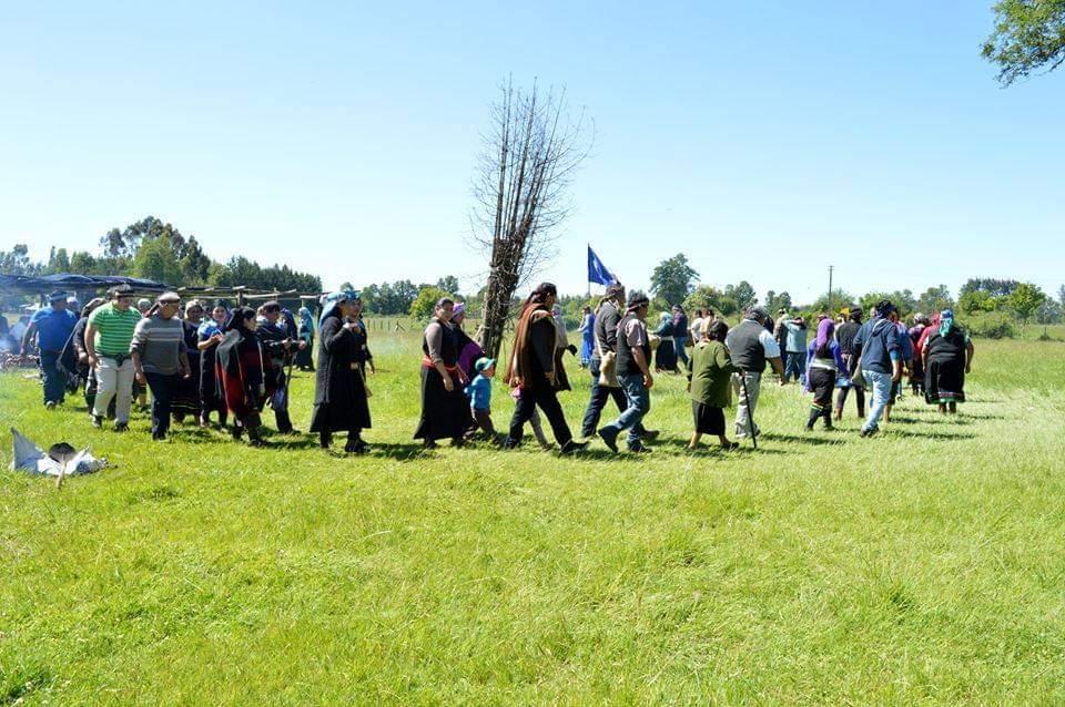 INDH presentó «amicus curiae» para proteger espacio ceremonial de comunidades Mapuche-Williche en Río Pilmaiquén