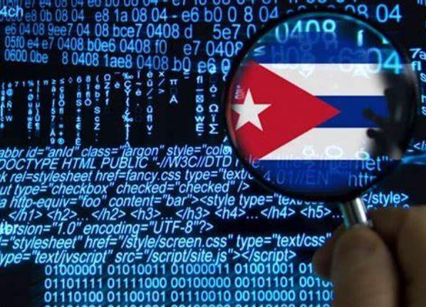 """Cuba: """"Vivimos una guerra híbrida y neo contrarrevolución, con uso de tecnologías digitadas desde Estados Unidos"""