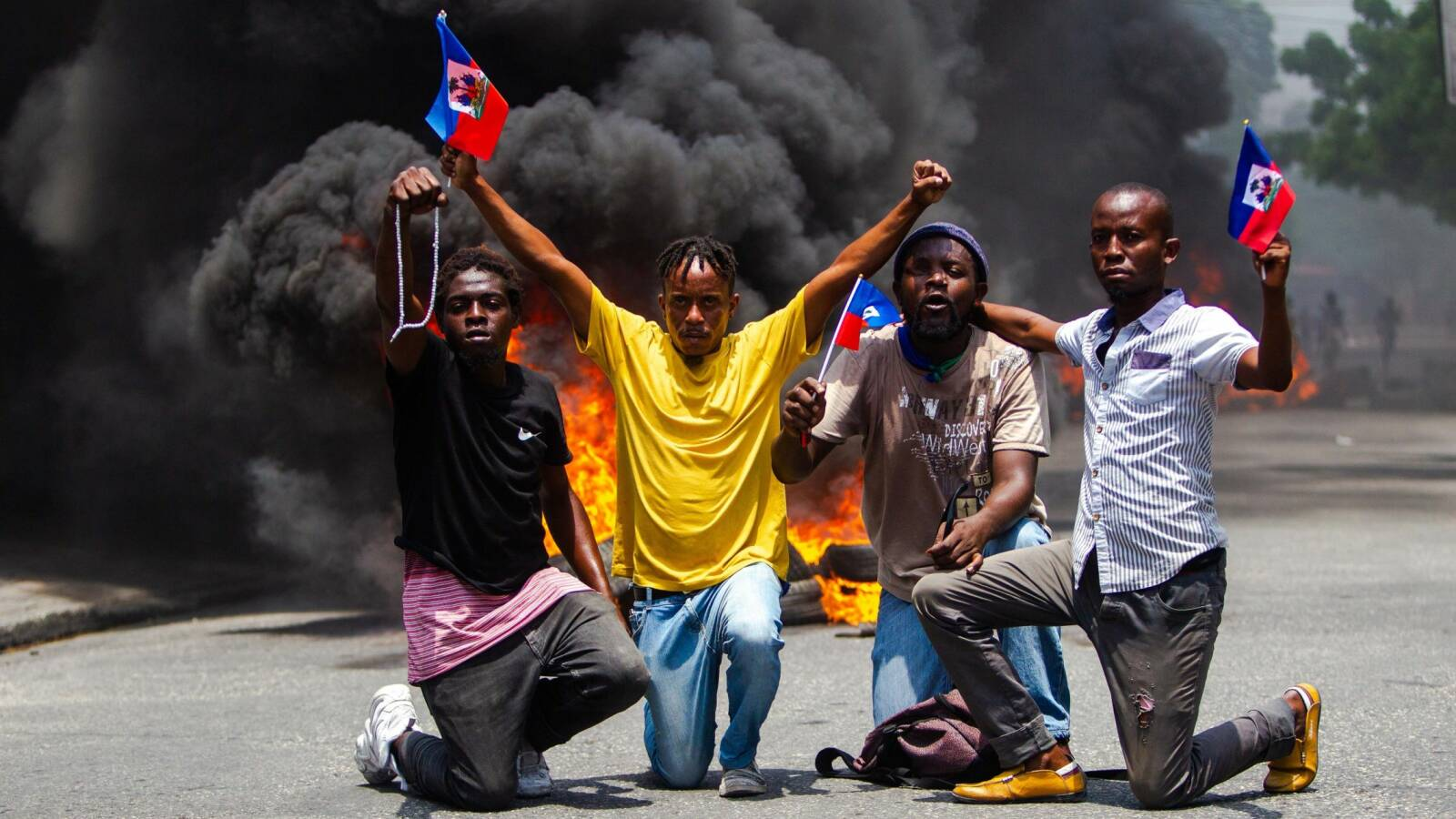 Haití: claves para entender un país sumido en la ingobernabilidad y la pobreza
