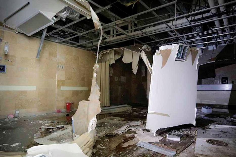 Nuevo Hospital San Alejandro lleva 4 años en la «sala de espera»