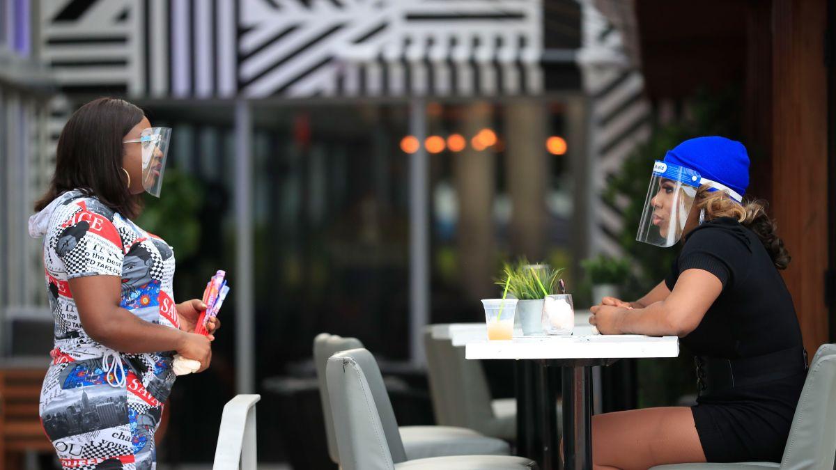 Miami reimpone el uso de la mascarilla ante alarmante repunte de la nueva cepa Delta
