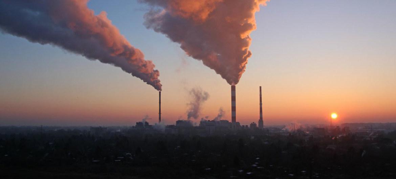 Aumento de la temperatura mundial alarma a la ONU: «nos acercamos al umbral de la catástrofe»
