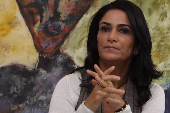 Lydia Cacho solicita a la SCJN atraer su caso de tortura
