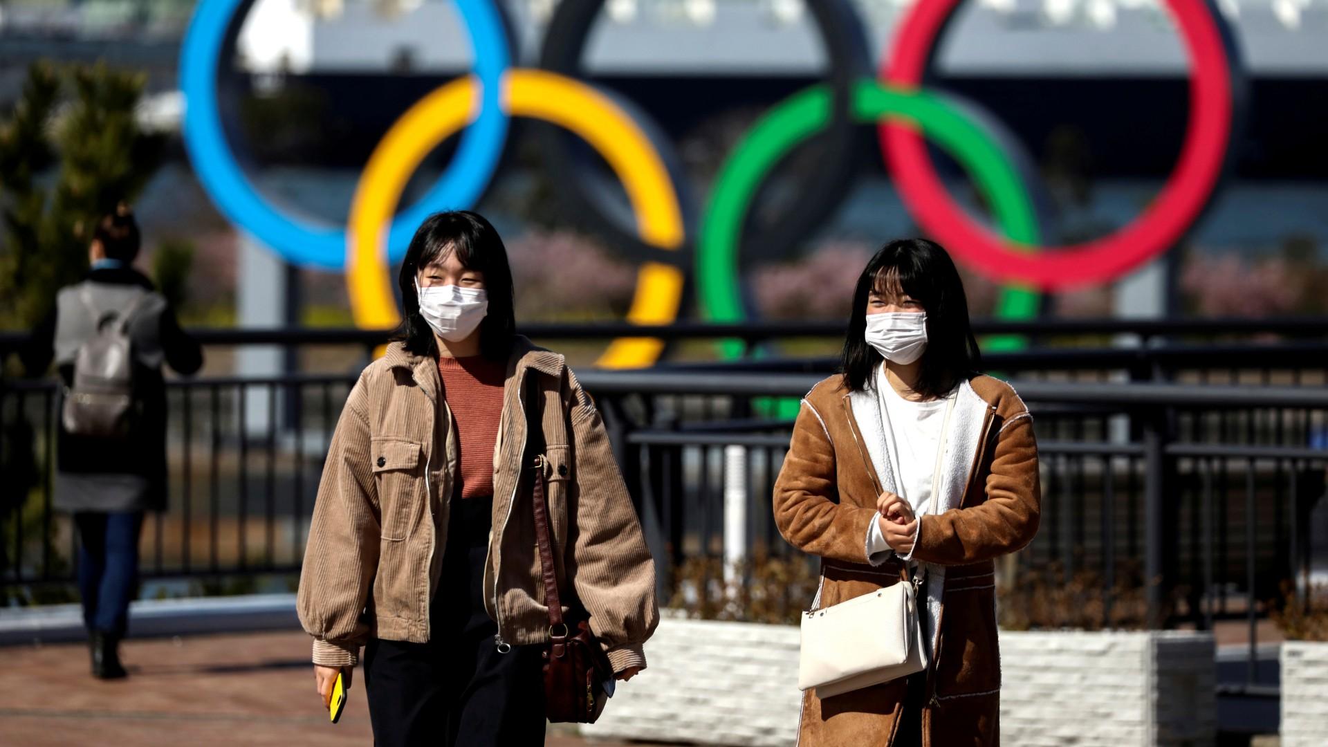 Las medidas sanitarias de los Juegos Olímpicos Tokio 2020