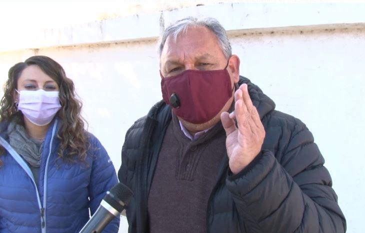 Gobernador Rodrigo Mundaca denuncia amenazas contra activista Marcela Nieto y pide que responsables sean identificados y sancionados