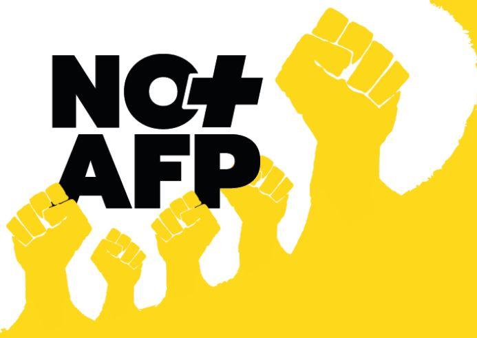 Coordinadora No+AFP a candidatos presidenciales: Urge una reforma estructural al sistema previsional que ponga fin al fracasado modelo de capitalización individual