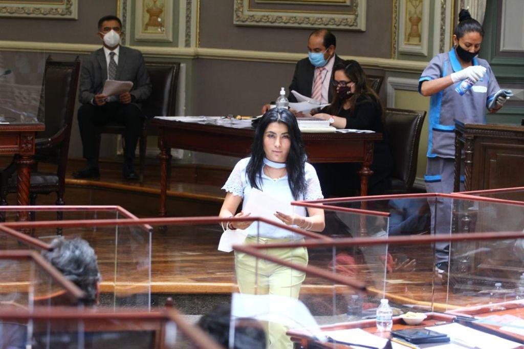 Sin periodo extraordinario definido, Ley de Desaparecidos en Puebla, será pendiente de esta legislatura
