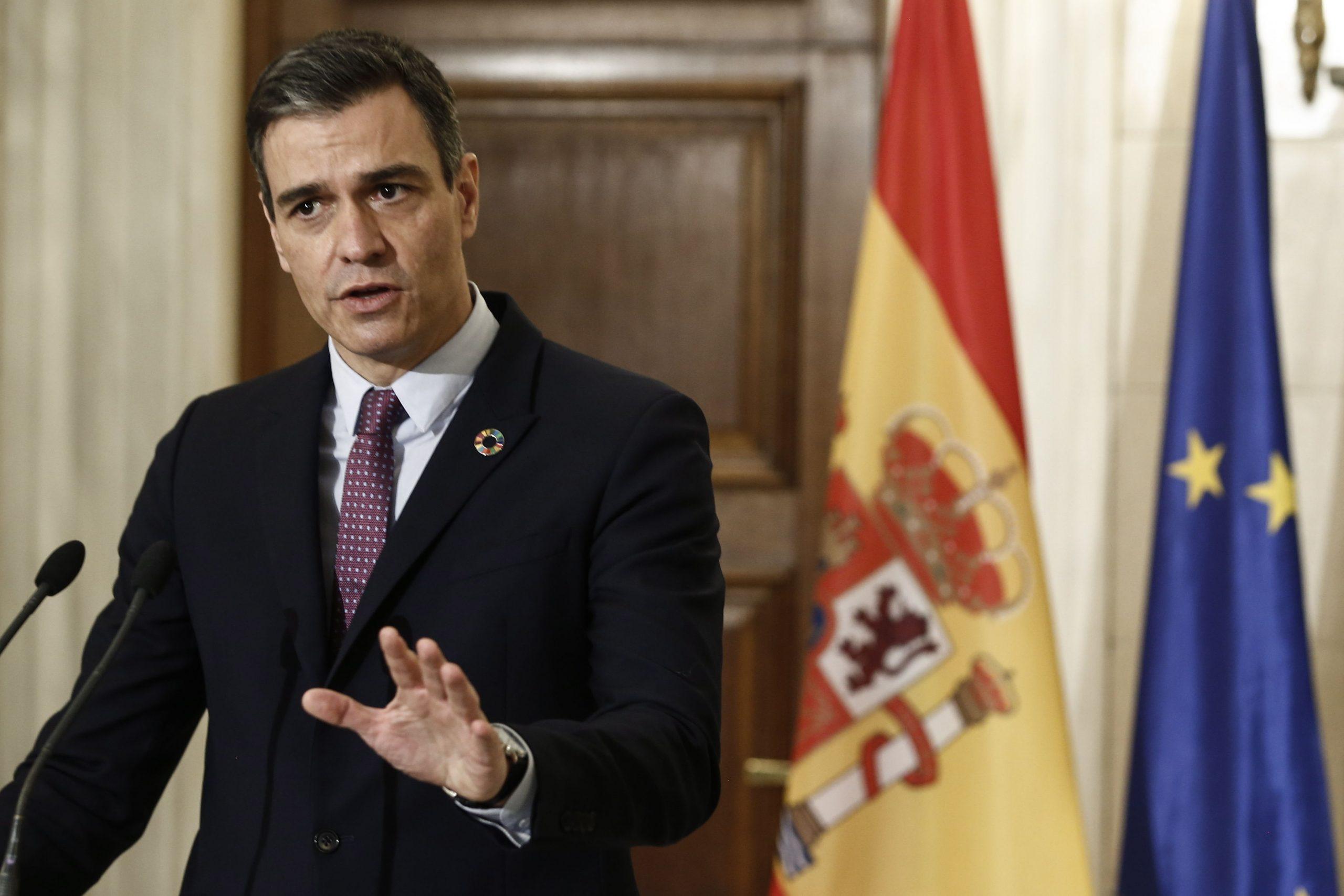 España: ¿Hubo una trama en el PSOE para defenestrar a Pedro Sánchez?