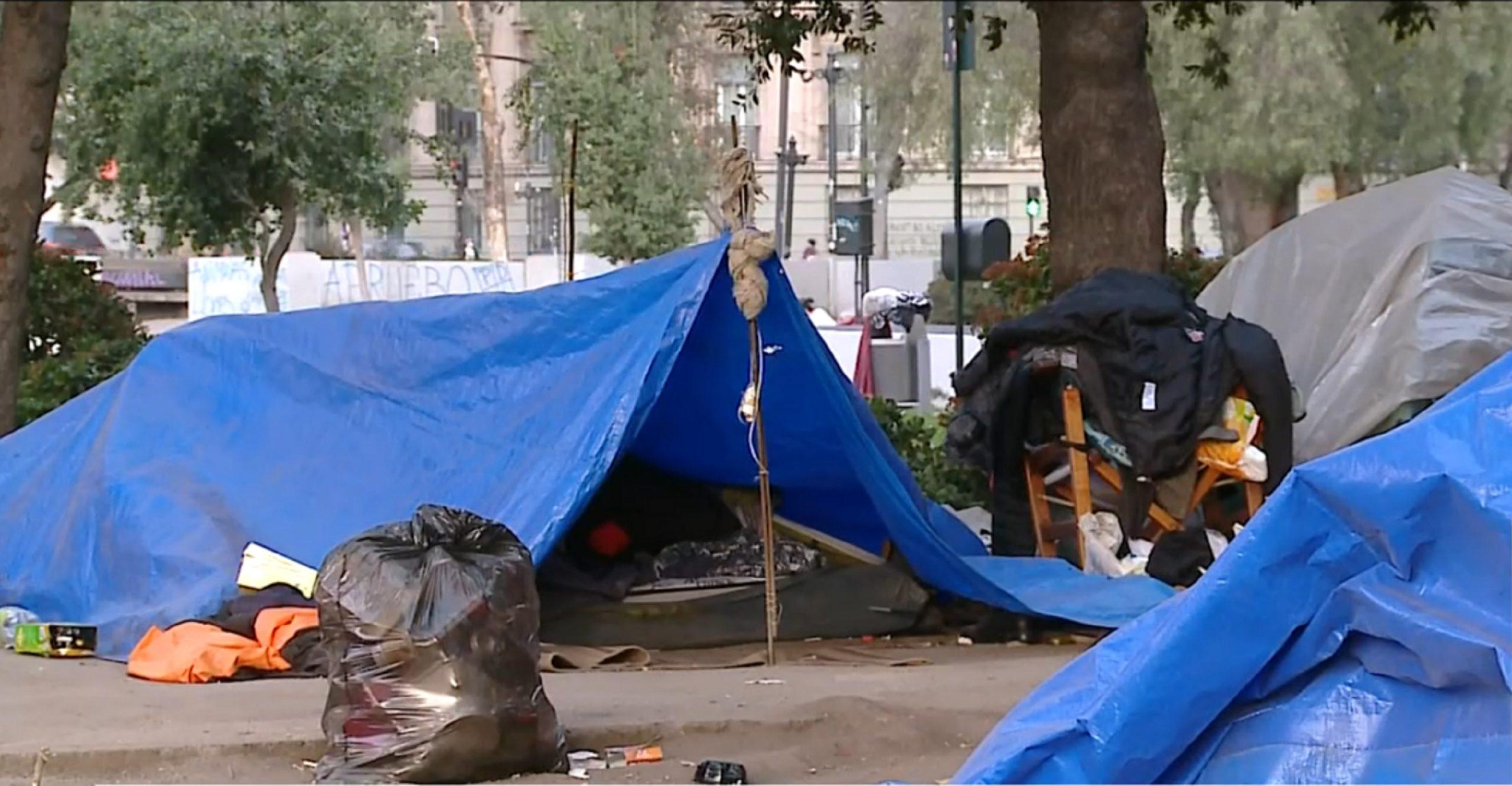 «Que La Calle No Calle»: Presentan documental sonoro protagonizado por personas en situación de calle
