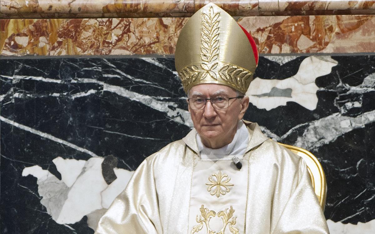 """Enviado del papa pide que se concrete una """"negociación seria"""" en Venezuela"""