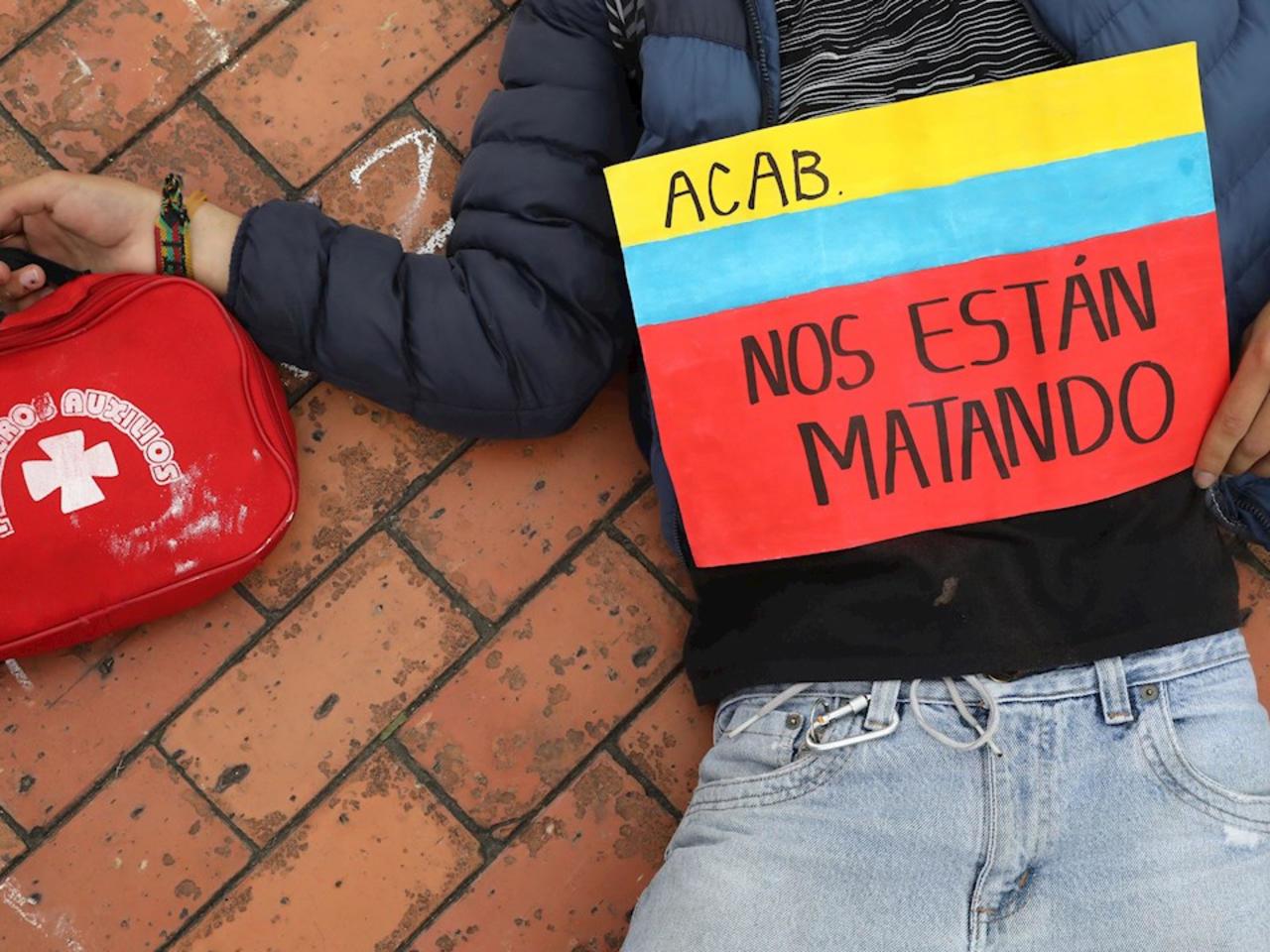 Estudio de Indepaz sostiene que Colombia suma 60 masacres durante el presente año