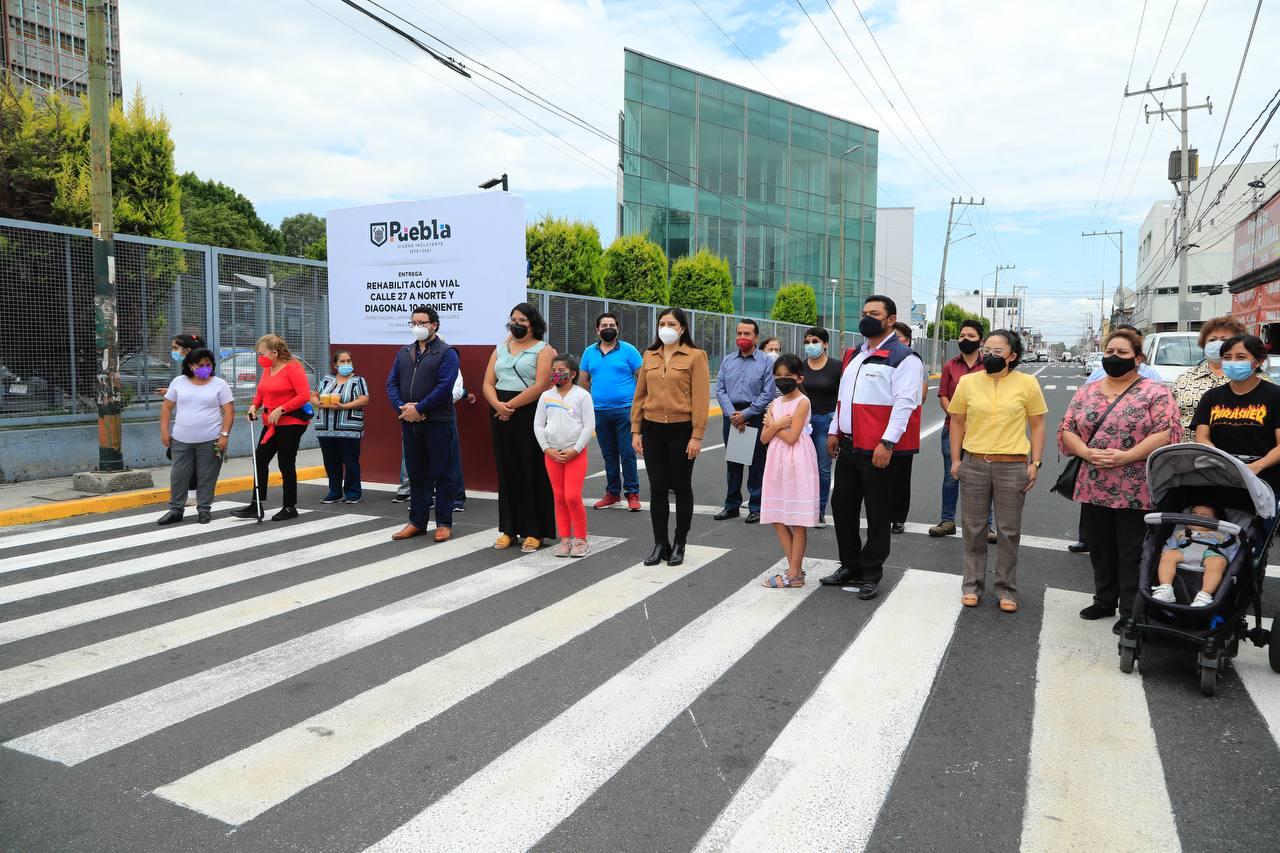 No ejercerán 88 mdp en obra pública este año en el municipio de Puebla