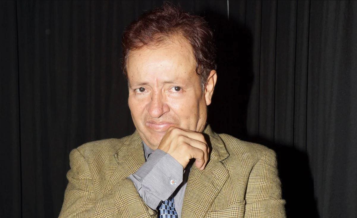 Sammy Pérez fallece por un infarto mientras padecía COVID