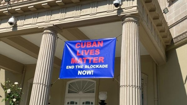 EE. UU. impone nuevas sanciones contra Cuba y dice que es «solo el comienzo»