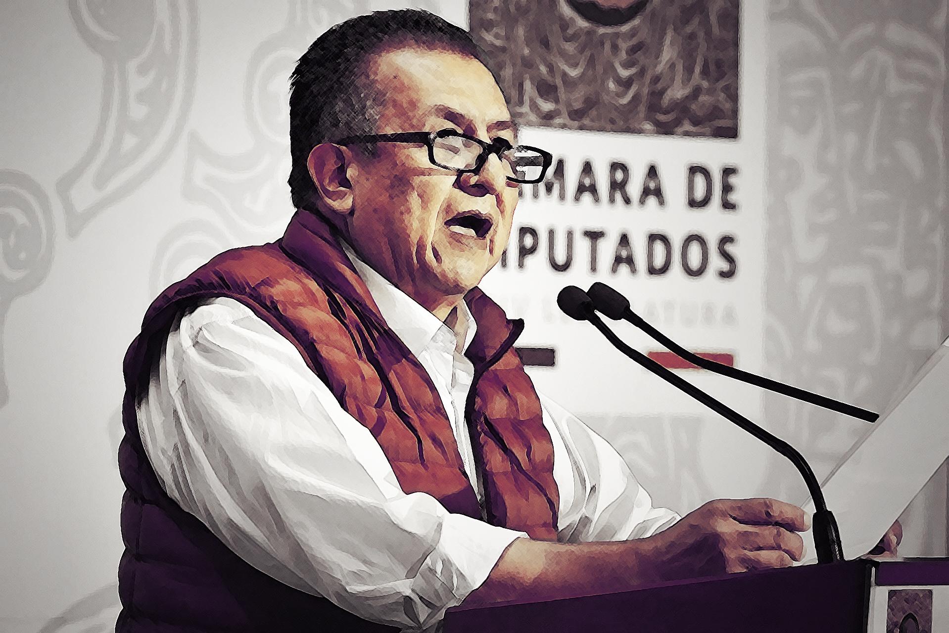 Aprobado el desafuero de Saúl Huerta, avanza al pleno; el de Mauricio Toledo, con votación dividida