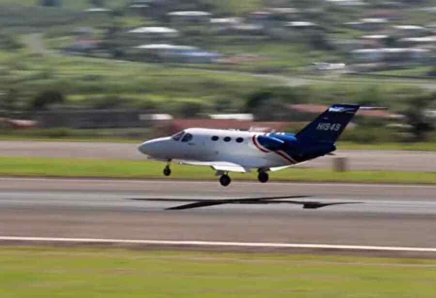 Hallazgo: Avión que trasladó a los asesinos del presidente de Haití también lo utilizó Guaidó