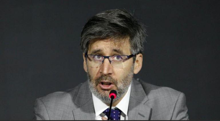 Secretario de la Corte IDH será protagonista de penúltima sesión de Seminario de formación para periodistas