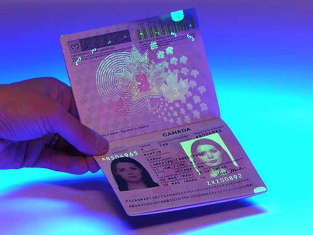 Pasaportes electrónicos en México, a partir de septiembre
