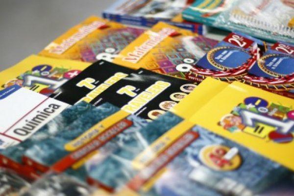 Concentración del mercado editorial y colonialismo cultural caracterizan el gasto público en programas para el libro y la lectura en el país